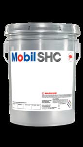 Mobil SHC 5gal pail - Mobil lubricants